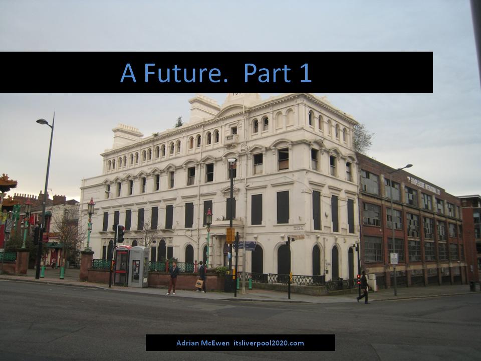 A Future.  Part 1