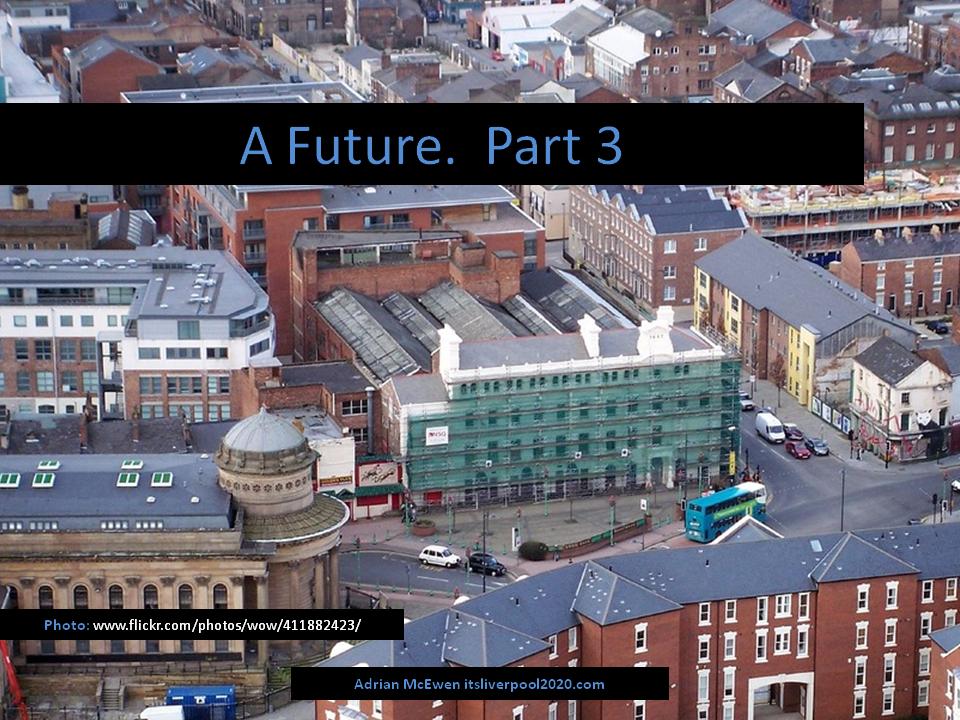 A Future.  Part 3