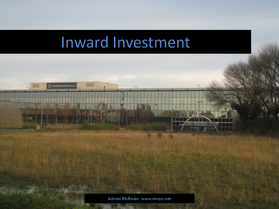 Inward Investment